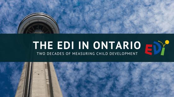 EDI in Ontario